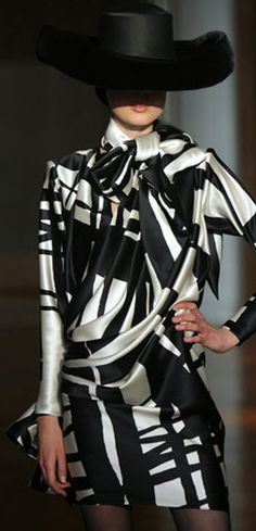 Christian Lacroix, 20 Years of Haute Couture