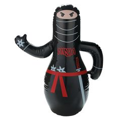 Inflatable+Ninja+Punch+Bag+-+OrientalTrading.com