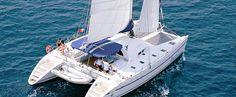 catamarans - Katamaran Nedir?