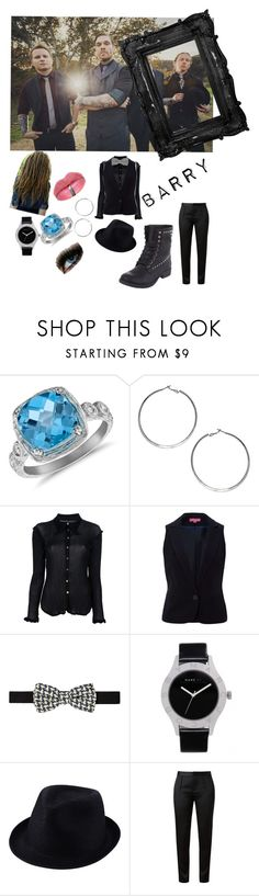 """""""Shinedown Genderbent: Barry"""" by teigra ❤ liked on Polyvore featuring Brent Smith, mel, Blue Nile, Wallis, NYX, Issey Miyake Cauliflower, The Department, Marwood, Marc by Marc Jacobs and Uniqlo"""