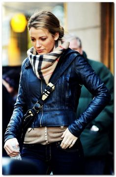 100+ Fashionable Lightweight Jacket Inspirations