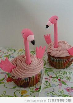 @Kathleen S S S DeCosmo = Looks like Flamingo Jazz hands!
