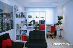 Гостиная и детская в одной комнате – идеи для дизайна интерьера | ИнтерьерМаг.ру