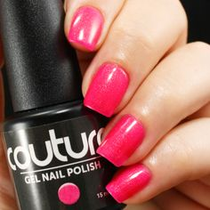 Couture Gel Nail Polish Cly F