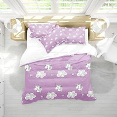 47 best Little Girl's Bedding Sets images on Pinterest in ...