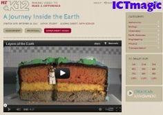 This is a fabulous video site where students from MIT teach science for Primary and Secondary children. View videos on a range of topics including engineering, biology, physics, astronomy and more.