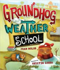 """Read """"Groundhog Weather School Fun Facts About Weather and Groundhogs"""" by Joan Holub available from Rakuten Kobo. Welcome to Groundhog Weather School! Ever wonder where Groundhog Day first began? Want to know the reason why we have di. Preschool Weather, Weather Activities, Free Preschool, Science Activities, Science Ideas, Holiday Activities, Preschool Seasons, Preschool Themes, Teaching Science"""