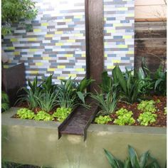 1000 Images About Planter On Pinterest Waterfalls Pool