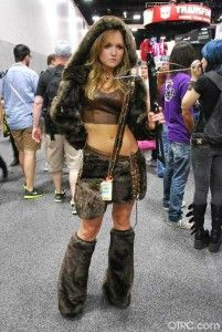 Best Comic Con Costumes For Women  Best Female Comic Book Character Costumes