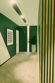 'The Mulberry' Hallway design by Michael Ó Mara Interior Design & Property solutions. Hallway Designs, Hallways, Mudroom, Around The Worlds, Interior Design, Nest Design, Foyers, Home Interior Design, Interior Designing