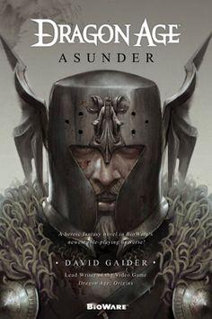A fine luglio in libreria! Dragon Age: Asunder | Libri | Multiplayer.it Edizioni
