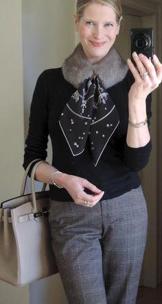 MaiTai's Picture Book: Capsule wardrobe #118 ~ Winter