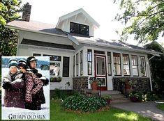 Grumpy Old Men House For Sale St Paul Hyacinth