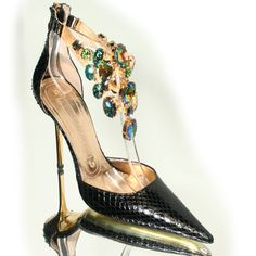 Fabulous Gianmarco Lorenzi Shoe Give Away… - Gianmarco Zigoni - Zimbio