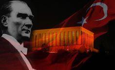 10 Kasım Atatürk'ü Anma Günü. ( 09:05 am hour)
