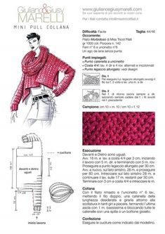Knitting Patterns, Sewing Patterns, Knitwear Fashion, Knit Jacket, Easy Knitting, Handmade Clothes, Knit Crochet, Pullover, Projects