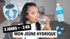 PERDRE DU POIDS | - 3 KG EN 3 JOURS | Mon jeûne hydrique - YouTube Nutrition, Intermittent Fasting, Weight Loss Plans, Diet To Lose Weight, Naturopathy, Get Skinny, Tips, Shape