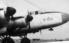 bombardero avro lincoln