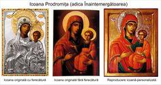 Maica Domnului Prodromița copie icoană pe lemn pictură tradițională bizantină  ortodoxă icoană originală lucrare de artă iconografică reproducere pictură în tempera pe lemn pictată de pictorul Călin Bogătean un urmaș al vechilor iconari pictor profesionist membru al Uniunii Artiștilor Plastici icoană pe lemn cu Maica Domnului Prodromița replică pictură pe lemn cu Maica Domnului Prodromița icoană Prodromița Artist, Painting, Artists, Paintings, Draw, Drawings