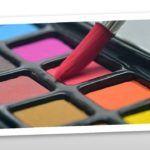 Gál Melinda – A valóság igazi lenyomata Pin Up, Blush, Eyeshadow, Beauty, Rouge, Pinup, Brushes, Cosmetology, Eye Shadows