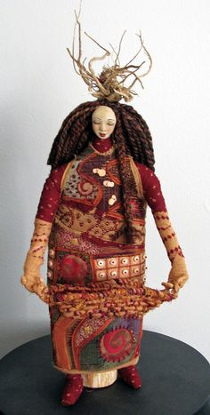 Dolls Created Before 2015
