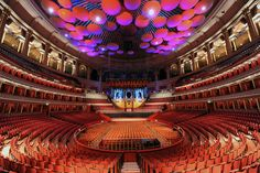 Royal Albert Hall (Liberation Suite & Larry Norman)