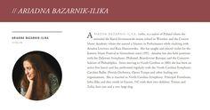 ARIADNA BAZARNIK-ILIKA