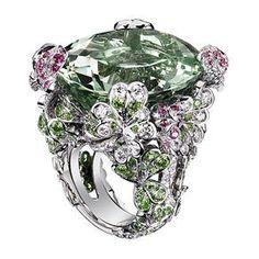 Dior Fine Jewelry | Victoire de Castellane - Dior Fine Jewelry ... | Victoire de Castel...