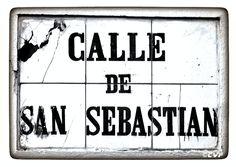 Calle San Sebastian, Puerto Rico