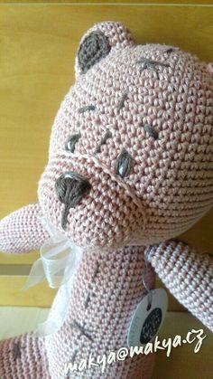#crochet #bear #toys