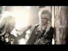 Crashdiet-Riot in Everyone