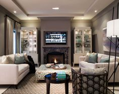 Mix and Chic: Cool designers alert- David Powell and Fenwick Bonnell!