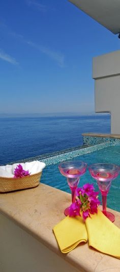Best Places to Spend your Holiday Leisurely - Part 2 (10 Pics), Villa Balboa, Puerto Vallarta.