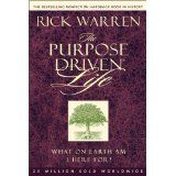 The Purpose Driven® Life: What on Earth Am I Here For? (Paperback)By Rick Warren