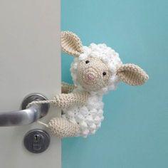 Diy curtains 348395721173771217 - Trendy Knitting Baby Mobile Source by rel. - Diy curtains 348395721173771217 – Trendy Knitting Baby Mobile Source by relakrystek - Crochet Pattern Free, Knitting Patterns, Crochet Patterns, Crochet Crafts, Crochet Toys, Crochet Projects, Crochet Baby Mobiles, Crochet Mobile, Bunny Crochet
