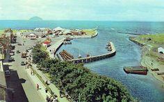 girvan harbour 1960's https://www.facebook.com/OldAyrshireandArran/photos/a.564304663605221.1073741828.564073960294958/1002897126412637/?type=3