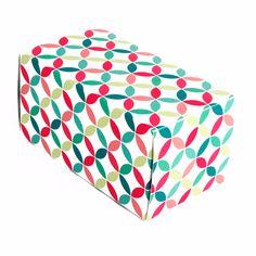 Caja con solapas 16x8cm