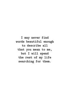 44 BEST Inspiring LOVE QUOTES for Him or Her Part love quotes; love quotes for him; love quotes for boyfriend; love quotes for him deep; love quotes for him husband Love Quotes For Him Boyfriend, Love Quotes For Her, Love Yourself Quotes, Quotes To Live By, You Make Me Happy Quotes, Love Quotes For Him Romantic, Quotes About Husbands, Cute Things To Say To Your Boyfriend, Thankful For You Quotes