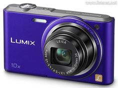 Download Panasonic Lumix DMC-SZ3 Manual User Guide Owners Instruction Manual