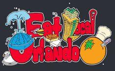 Eat Local Orlando