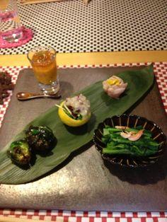 四季ごはん 晴れ間。にYoudai I.が1/11/2014で撮った写真 Food Art, The Help, Delish, Tokyo, Table Settings, Hipster, Japan, Foods, Dining