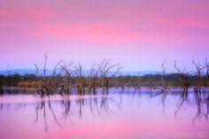LAKE KUNUNURA