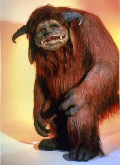 Ludo is a gigantic beast who Sarah rescues from a group of cruel goblins in Labyrinth. Ludo was operated by Ron Mueck and Rob Mills, and was voiced by Ron Mueck Return To Labyrinth, Ludo Labyrinth, Labyrinth Tattoo, Jim Henson Labyrinth, Bowie Labyrinth, Labyrinth Movie, Labrynth, Fraggle Rock, Goblin King
