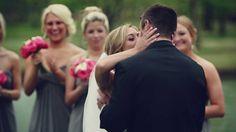 Southern Hills Country Club wedding {Tulsa wedding video}