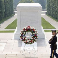 HERE RESTS IN HONORED GLORY AN AMERICAN SOLDIER...KNOWN BUT TO GOD.  #memorialday #thankyou #godblessamerica