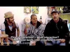 Show de Ruben Blades #14 • con Calle 13 • Part 1 de 5 - YouTube (2008, primera colaboración entre ellos, con conversación sobre La Perla. Ruben Blades, Youtube, Calle 13, Songs, Artists, Youtubers, Youtube Movies