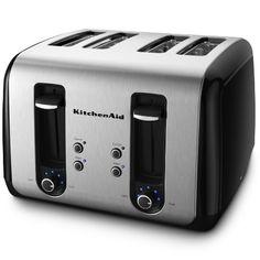 11 Best Best 4 Slice Toaster Images Kitchen Appliances Kitchen