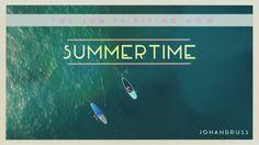 Jon Andruss - SUMMERTIME (Lyric Video) https://youtu.be/16BR1FXw4wQ #summerradioedit #summerremix #summermix