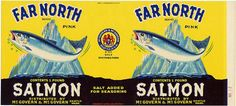 Far North Salmon