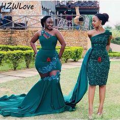 Short African Dresses, African Wedding Dress, Latest African Fashion Dresses, South African Traditional Dresses, Traditional Wedding Dresses, Mermaid Bridesmaid Dresses, African Bridesmaid Dresses, Bridesmaids, Lace Dress Styles